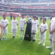 Visita Estadio Azteca