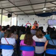Inauguración clínica Naucalpan
